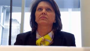 Kritik an Aigner auch aus der CDU