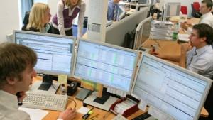Strombörse dringt auf schärfere Regulierung