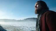 Zwölf Oscar-Nominierungen für The Revenant