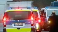 Asylbewerber durch Schüsse verletzt