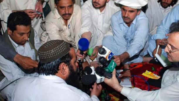 Chef der pakistanischen Taliban getötet