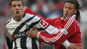 Herber Dämpfer für den FC Bayern