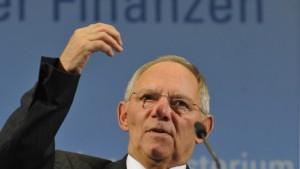 31 Milliarden Euro Schulden weniger als geplant