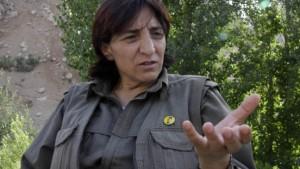 PKK: Keine feindliche Einstellung zu Deutschland