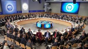 IWF findet keine Lösung für Währungsstreit