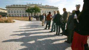 Besucherrekord bei der Documenta 12