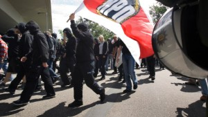 Römerbergbündnis will in Hausen demonstrieren