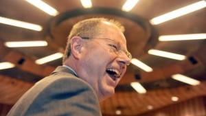"""Steinbrück: """"Eine nationale 'Bad Bank' wird es nicht geben"""""""