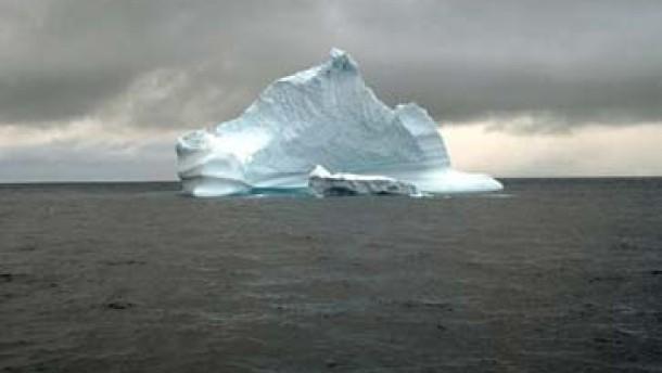 Singende Eisberge