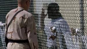 Sender: Anschlagsplaner saßen in Guantánamo