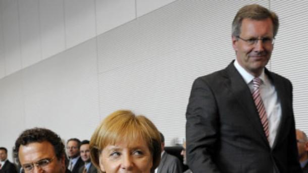 """""""Keine Entscheidung über den Fortbestand der Koalition"""""""
