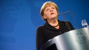 Papst Benedikt gibt Pontifikat auf- Reaktion Kanzlerin Merkel