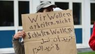 Bildungszentrum in Duisburg will Flüchtlinge ausbilden