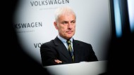Wie steht es um Volkswagen?