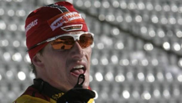 Faulheit und Übereifer läßt Rene Sommerfeldt weit hinter sich