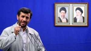 Ahmadineschad reist nach Riad