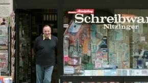 Hans-Georg Schwarzenbeck wird 60