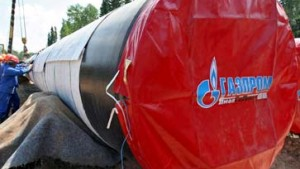 """Gasprom übernimmt Mehrheit von Sachalin 2"""""""