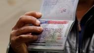 Wirtschaft leidet unter zögerlicher Visa-Vergabe