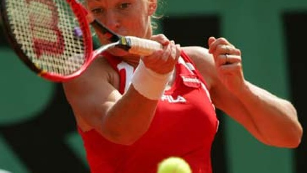 Barbara Rittner neue Fedcup-Chefin