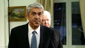 78 Milliarden Euro Notkredite für Portugal