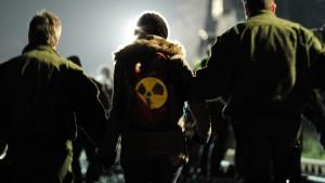 Polizei nimmt 350 Castor-Gegner in Gewahrsam