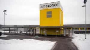 Wie Amazon den Umtausch eindämmen will