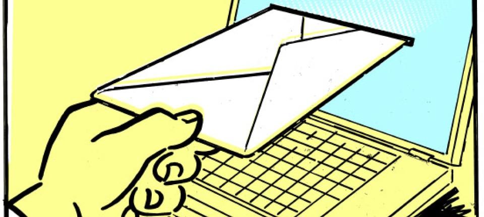 E Postbrief Tägliche Leerung Ist Pflicht Unternehmen Faz