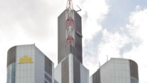 Commerzbank entlässt mehrere Manager