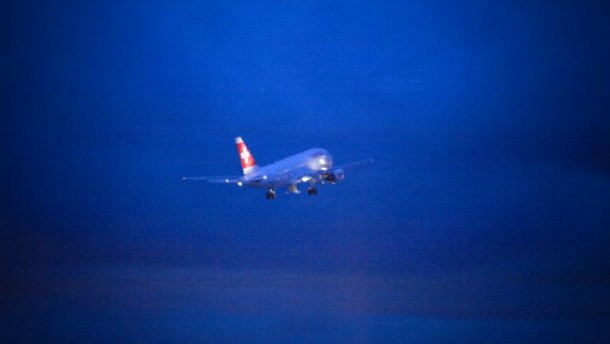 Leipzig stützt auch Nachtflugverbot für Frankfurt