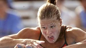 Heike Fischer holt Bronze vom 1-Meter-Brett