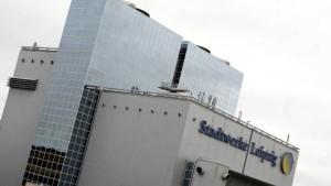 Leipziger stimmen gegen Verkauf ihrer Stadtwerke