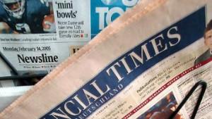 Financial Times Deutschland gehört jetzt vollständig Gruner + Jahr