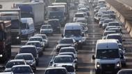 Rien ne va plus: Wenn alte Infrastruktur den Verkehr nicht mehr bewältigt.