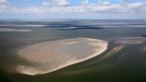 Wattenmeer wird Weltnaturerbe