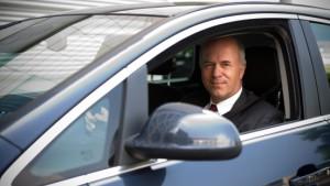 Opel-Chef treibt Abtrennung von GM voran