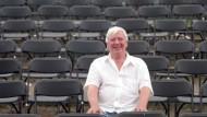 Sagt als Leiter der Grimm-Festspiele adé: Dieter Stegmann