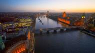 Exklusive Einblicke in Londoner Sehenswürdigkeiten