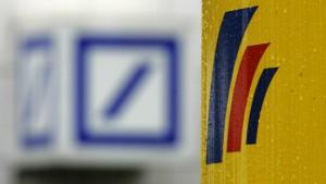 Deutsche Bank vor indirekter Staatsbeteiligung
