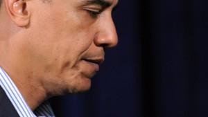 Die Wut des Präsidenten