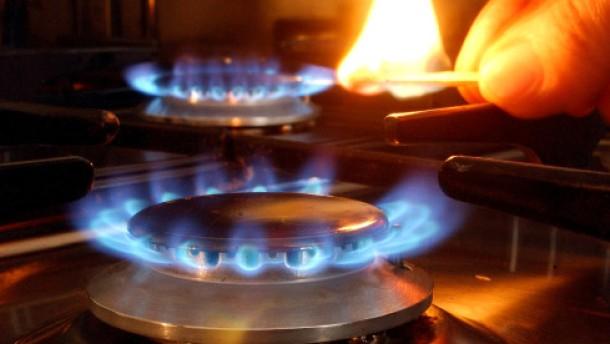 Gaspreise in Hessen steigen teils deutlich an