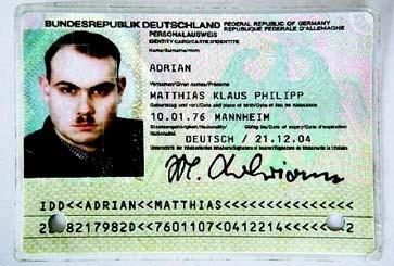 Hitlerbart Verboten