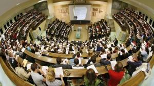 Bundesfinanzhof: Ausbildung steuerlich absetzbar