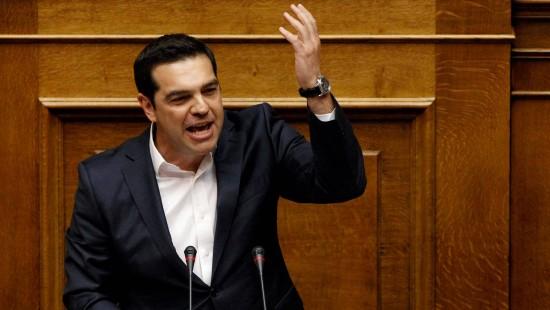 Griechisches Parlament billigt Einsparungen und Steuererhöhungen