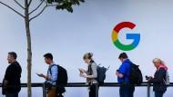 Damore gegen Google, Verhandlung zum Streikverbot, Waffenhändler verurteilt