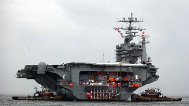 Schöne neue Nato oder wie Amerika künftige Kriege plant