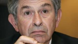Darf Wolfowitz seinen Job behalten?