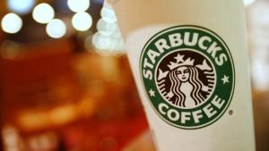 Starbucks verkauft mehr Kaffee denn je