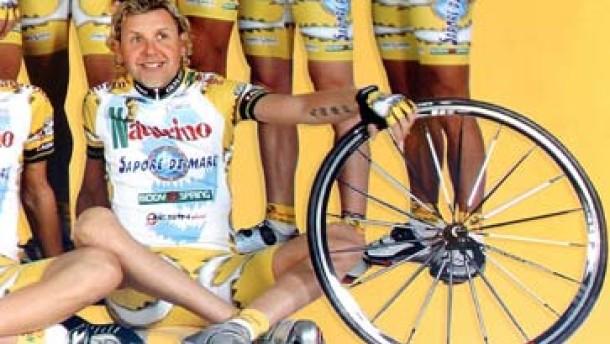 """Tod eines """"Wasserträgers"""" - Radprofi Galletti stirbt kurz vor Ziel"""