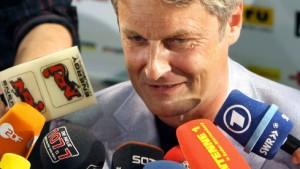 Armin Veh: Auch Schalke hätte den Titel verdient